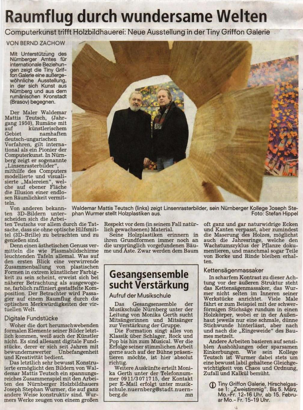 Nuernberger Nachrichten, 4.01.2015-page-001