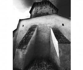 Eine feste Burg: Kirchenburgen in Siebenbürgen. Fotografien von Jürgen van Buer